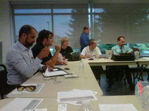Budget Input Session 2012 | Councillor Mike Cluett